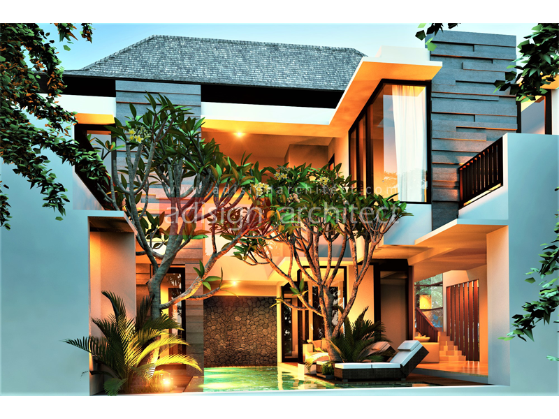 Jimbaran Luxury Villa